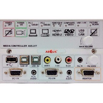 Controller Switcher Programmabile