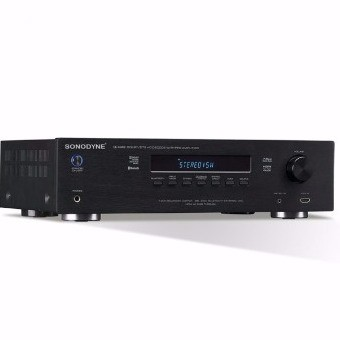 Preamplificatore 7.2 canali Dolby/DTS HD Decoder con Bluetooth
