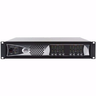 Amplificatore Network 8x8 Matrix