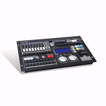 Consolle 512 canali DMX
