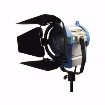 Fresnel Studio Spot Light da 650W
